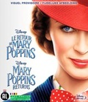 Mary Poppins returns,...