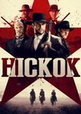 Hickok, (DVD)