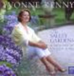 SALLEY GARDENS WORKS BY HOLST/BRIDGE... Audio CD, KENNY/ALMONTE, CD