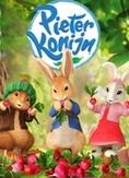 Pieter konijn 7 , (DVD)
