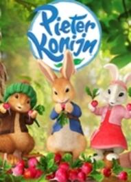 Pieter konijn 7 , (DVD) Potter, Beatrix, DVDNL