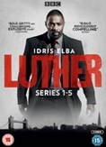 Luther - Complete...