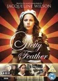 Hetty Feather - Seizoen 1 , (DVD) Wilson, Jacqueline, DVDNL