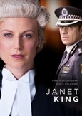Janet King - Seizoen 1 , (DVD)