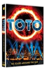 Toto - 40 Tours Around The...
