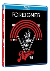 Foreigner - Live At The...