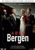 Aber Bergen - Seizoen 2 , (DVD) CAST: ODD-MAGNUS WILLIAMSON, ELLEN DORRIT PETERSEN