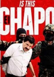 El Chapo - Seizoen 1, (DVD) CAST: MARCO DE LA O, HUMBERTO BUSTO DVDNL