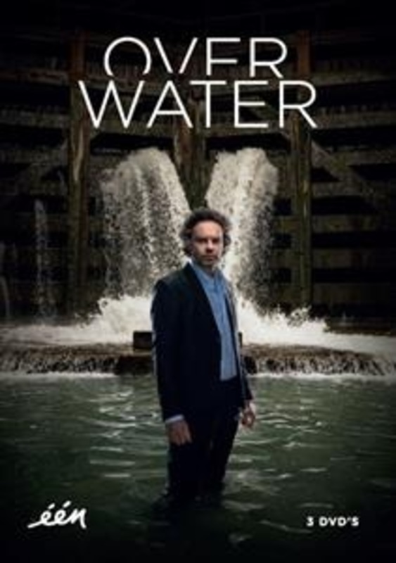 OVER WATER - SEIZOEN 1 CAST: TOM DEWISPELAERE, NATALI BROODS Lenaerts, Tom, DVD
