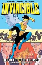 Invincible Volume 4: Head...