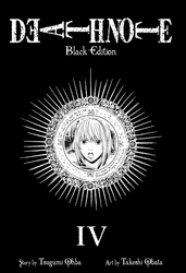 Death Note Black Edition,...