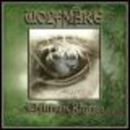 WHITEMARE RHYMSES FOLK METAL Audio CD, WOLFMARE, CD
