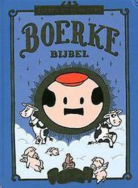 Boerke Bijbel. De Poortere, Pieter, Hardcover  Wordt verstuurd binnen: Ca. 6 werkdagen<br /><a style=