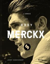 1969 - L'année d'Eddy Merckx