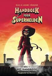 Handboek voor superhelden:...
