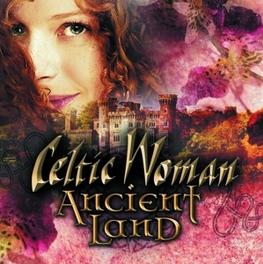 ANCIENT LAND Celtic Woman, CD