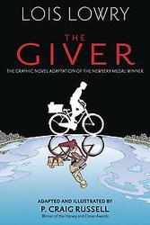 Giver (Graphic Novel)