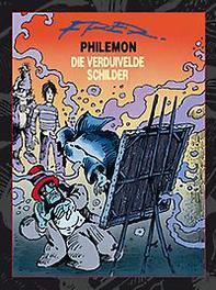 Philemon 16 Die verduivelde schilder % Philemon, Fred, Hardcover