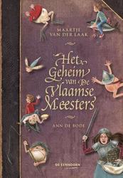 Het geheim van de Vlaamse...