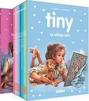 Tiny - De volledige reeks...