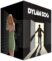 Dylan Dog verzamelbox + 13...