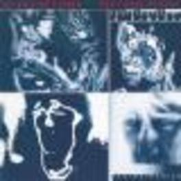 EMOTIONAL RESCUE -REMAST- 2009 REMASTERED Audio CD, ROLLING STONES, CD