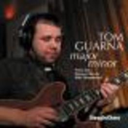 MAJOR MINOR Audio CD, TOM GUARNA, CD