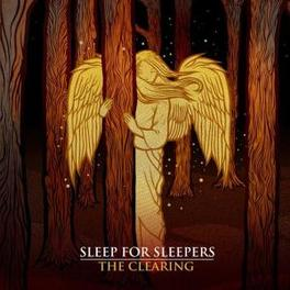 CLEARING Audio CD, SLEEP FOR SLEEPERS, CD