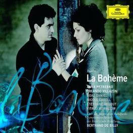 LA BOHEME S.O.DES BAYERISCHEN RUNDFUNKS Audio CD, G. PUCCINI, CD