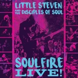 The Little Steven/Disciples...
