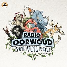 VUIL, VUIL, VUIL RADIO OORWOUD, CD