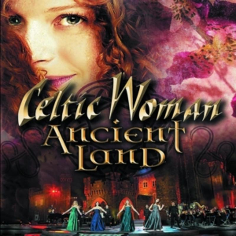 Celtic Woman - Ancient Land, (DVD) Celtic Woman, DVDNL