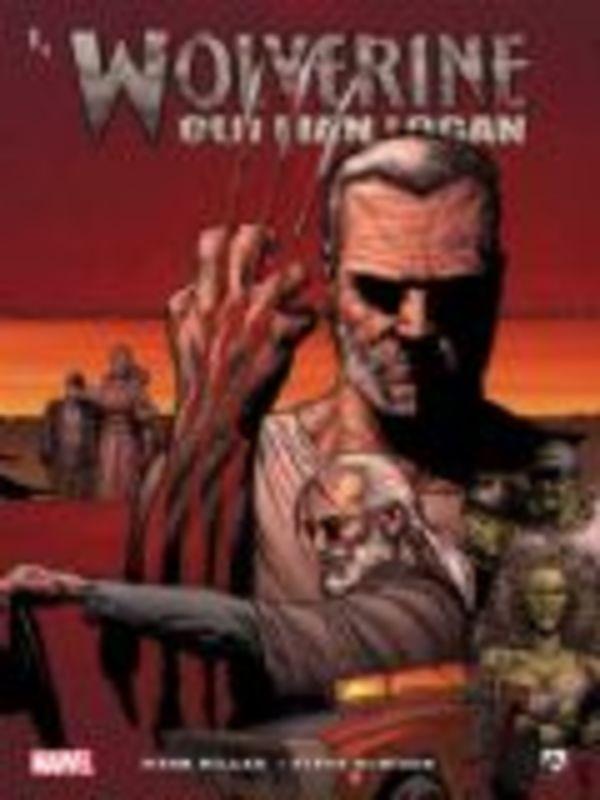 WOLVERINE 01. OLD MAN LOGAN 1/4 WOLVERINE, Mark Millar, Paperback