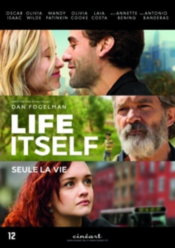 Life Itself Dan Fogelman, DVDNL