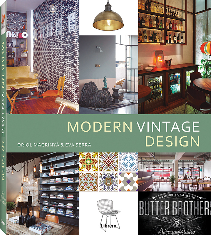 Modernistisch design Serra, Eva, Hardcover
