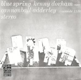 BLUE SPRING Audio CD, KENNY DORHAM, CD