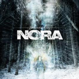 SAVE YOURSELF Audio CD, NORA, CD