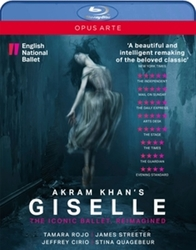 English National Ballet...