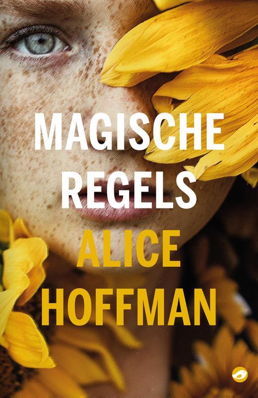 Magische regels Hoffman, Alice, Ebook