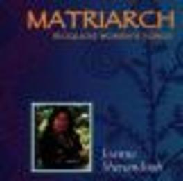 MATRIARCH Audio CD, JOANNE SHENANDOAH, CD