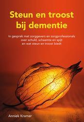 Steun en troost bij dementie