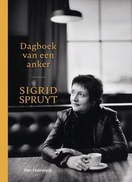 Dagboek van een anker nieuwsallergie, Sigrid Spruyt, Paperback