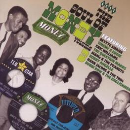 SOUL OF MONEY VOL.3 FT. BETTYE SWANN/BOBBY ANGELLE/THE MYSTERIES A.O. Audio CD, V/A, CD