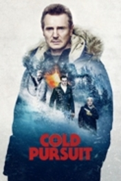 Cold pursuit, (DVD) DVDNL