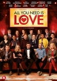 All you need is love, (DVD)