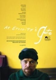 At eternity's gate, (DVD) DVDNL