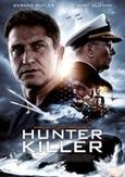 Hunter killer, (Blu-Ray)