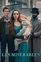Les miserables, (DVD) CAST: DOMINIC WEST, DAVID OYELOWO, LILY COLLINS