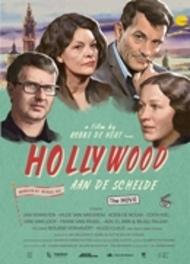 Hollywood aan de Schelde, (DVD) BY: ROBBE DE HERT DVDNL
