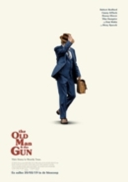 The old man and the gun, (Blu-Ray) Blu-Ray